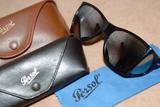 Vintage Persol Ratti Sport 009, Double-Gradient Lenses, NOS, Mint Condition