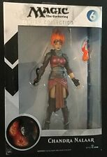 CHANDRA NALAAR action figure MAGIC THE GATHERING Funko 7 inch Legacy Collection
