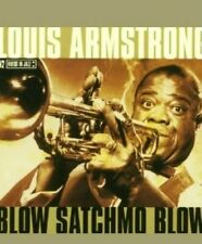 Louis Armstrong: Blow Satchmo Blow - Louis Armstrong - CD