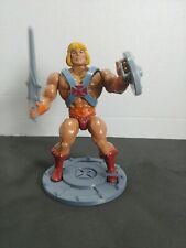 He Man Vintage or Super 7 type 5inch Custom Stands