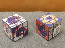 1 BOISE STATE BRONCOS NOVELTY PICTURE CUBE