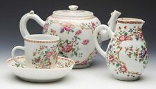 Antique Chinese Porcelain Tea Pots/Sets