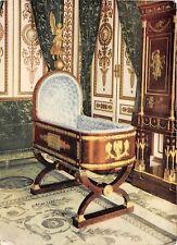 BR1101 France Palais de Fontainebleau Le Berceau du roi de Rome