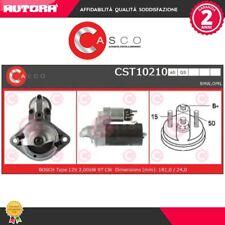 CST10210AS Motorino d'avviamento (CASCO)