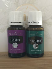 young living Lavender & peppermint 15ml