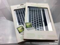 Donzo Aluminium Case mit QWERTZ Bluetooth Tastatur für Apple iPad 2/3/4 NEUW.