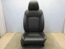 SUZUKI KIZASHI FR Sitz Vorne Rechts Beifahrersitz Leder 86601-59L00 Bj.2011(181)