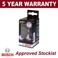 Bosch Gigalight Bulb 120 477 H7 12V 55W Px26D 1987301170