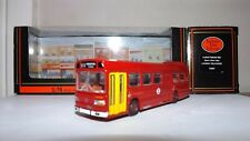 EFE 16601 LONDON TRANSPORT LEYLAND NATIONAL S/D BUS 4MM 1:76 SCALE