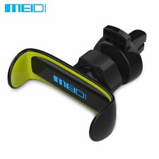 MEIDI Universal Car Air Vent Mount Cradle Stand Holder for iPhone Moible Phone