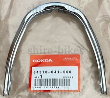 Honda Metal Leg Shield Cover Band for Honda Cub C50 C70 C90 (64370-041-000)