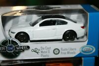 BMW - M3 (E46) COUPE' - 2000 - SILVER WHEEL (MOTOR MAX) - SCALA 1/64