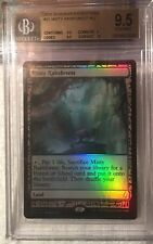 Misty Rainforest - BGS 9.5 GEM MINT - Zendikar Expeditions - MTG - Modern