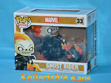 Ghost Rider - Ghost Rider Classic Pop! Ride Vinyl Figure