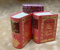 MINIATURE BOOK  Jane Austen, Pride and Prejudice