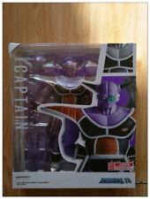 New Demoniacal Fit Dragon Ball Z SHF KEY ギニュー特戦隊 Ginyu Action Figure Toy instock