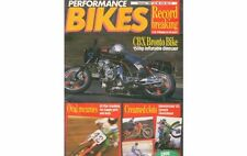 Honda Motorcycle Magazine