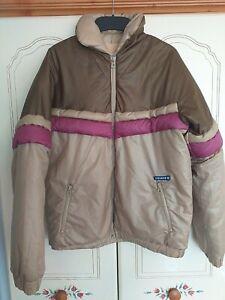 VGC Colmar Ladies Puffa Jacket UK 10. Vintage / Retro Style. Possibly never worn