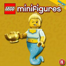 LEGO Minifigures #71007- Series 12 - Genie Girl / Fille Genie - NEW - Sealed