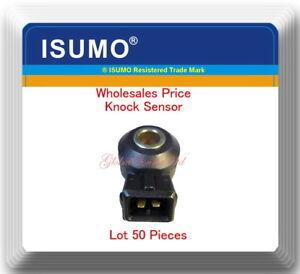 (x50)  Knock Sensor (KS) Fits: NISSAN - INFINITI - SUZUKI