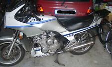 Yamaha XJ 900 Bj 1991 Liebhaberstück im guten originalem Zustand