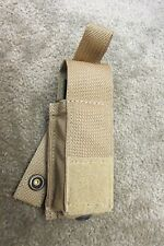 U.S. Military - Two (2) EAGLE INDUSTRIES 9MM MAG POUCH MOLLE MARSOC USMC