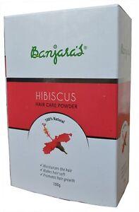 Hibiscus Powder - Hair Care - Premium Grade - 100 gm