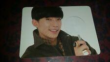 B1A4 Gongchan 1st concert Japan Baba OFFICIAL photocard card Kpop k-pop