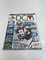 DCM Unofficial Dreamcast Magazine #2 Ultra Rare Winter 2000 VG Condition DA92984