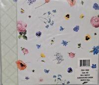 Marjolein Bastin NATURE'S GARDEN Garden Bloom LARGE Scrapbook / Album - New