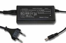Fuente de alimentación, electricidad-adaptador, para Panasonic sustituye a vsk-0613, vsk0613, vw-ad9e