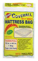 Warp's  Queen/Full Size  Storage Bag  70 in. W x 92 in. D
