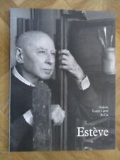 ESTEVE GALERIE LOUIS CARRE & CIE  (F54)