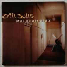Emil Bulls Angel Delivery Service 2001 Adv Cardcover CD