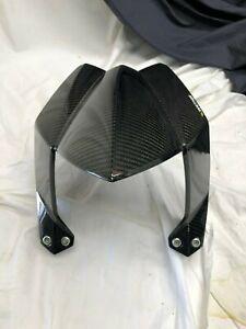 KTM 10 - 11 690 Duke R Carbon fiber front fender 7560811000049