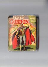 Better Little Book #1484, FLASH GORDON AND THE TYRANT OF MONGO Alex Raymond 1941