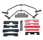 Team Corally PUNISHER - Suspension Braces, Sway Bars and Pins  C-00171
