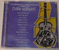 The Brothers In Arms Perform A Tribute To Dire Straits - CD Album