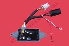 HONDA EV4010 EVD4010 4KW Generator Direct Replacement Voltage Regulator AVR