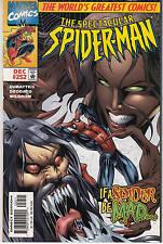 SPECTACULAR SPIDERMAN 252...VF/NM....1997. .....Bargain