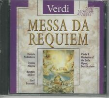 Verdi: Messa da Requiem (CD, Musica Di Angeli)