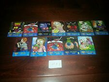 Trash Pack Collectible Trading Card Lot of 12 Cards - Trashies, US Seller #11!