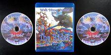 "Walt Disney World ""The Rides"" 2014  Blu Ray (Double Disc Set)"