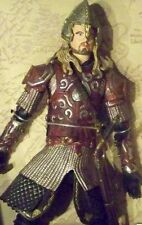 Lord Of The Rings - Return Of The King - Deluxe Eomer Figure - Karl Urban - Xena