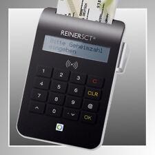 REINER SCT cyberJack® RFID komfort ~ Chipkartenleser ~ nPA ~ Personalausweis