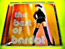 BRIGITTE BARDOT - THE BEST OF BARDOT / NEU & VERSIEGELT | Shop 111austria