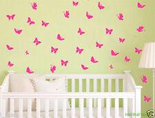 Nursery Floral & Garden Wall Stickers