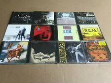 1990s Rock 12 CD Lot REM Cranberries Soundgarden Weezer 3rd Eye Blind