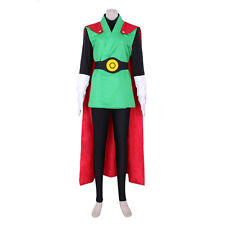 Dragon Ball Z Super Saiyan 2 Son Gohan Kai Cosplay Costume Custom Made Any Size