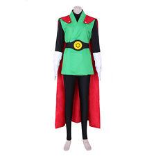 Dragon Ball Z Super Saiyan 2 Son Gohan Kai Cosplay Costume Custom Made Any Size